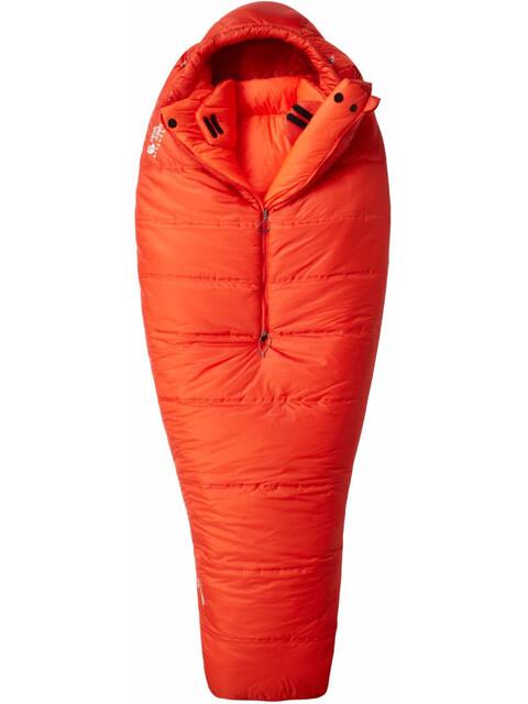 Mountain Hardwear HyperLamina Torch Sleeping Bag Long Flame